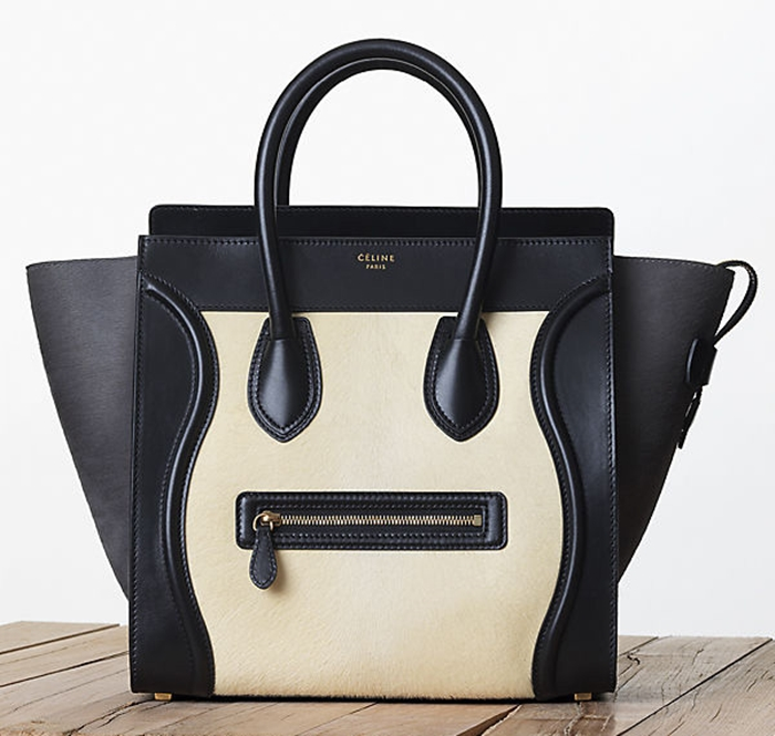 10 Most Expensive Bags That Scream I M Rich Celine Weekend Tote 7 800