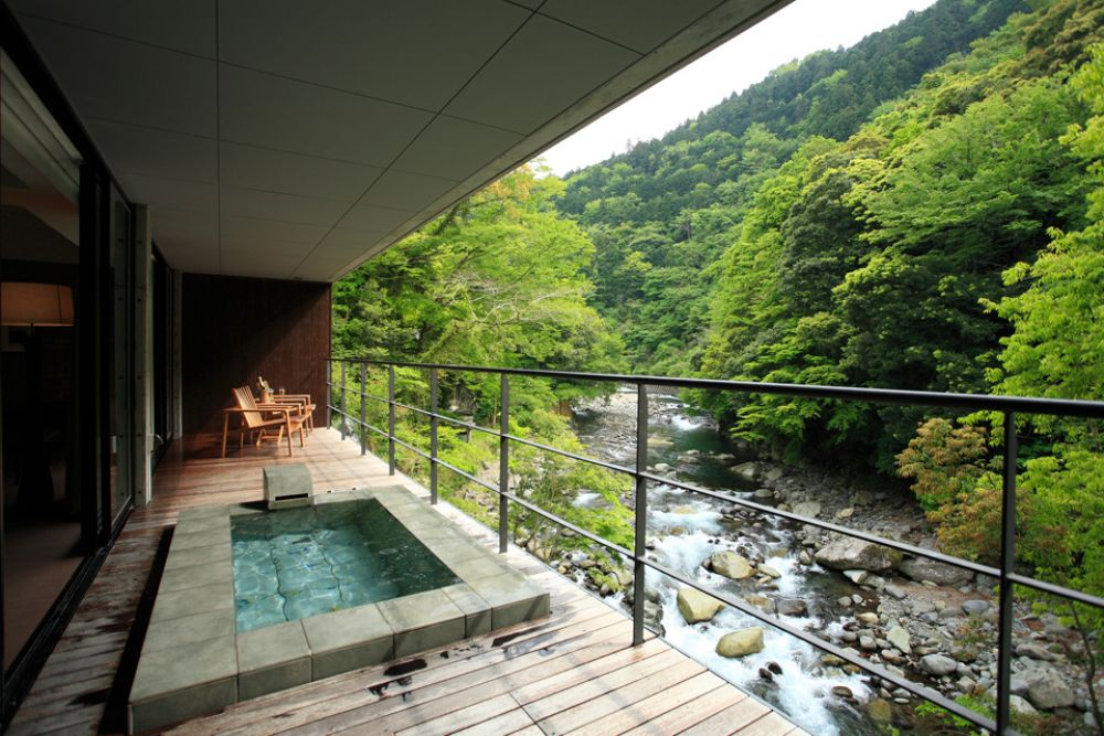 Most private romantic getaways for Top 10 most romantic vacations