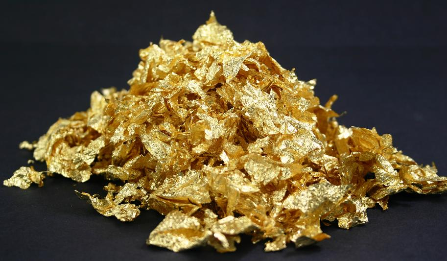 10 Most Rarest And Expensive Foods In The World - Gold