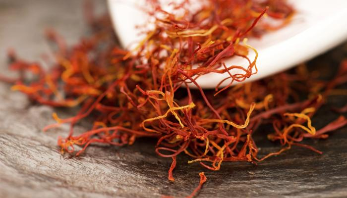 10 Most Rarest And Expensive Foods In The World - Saffron