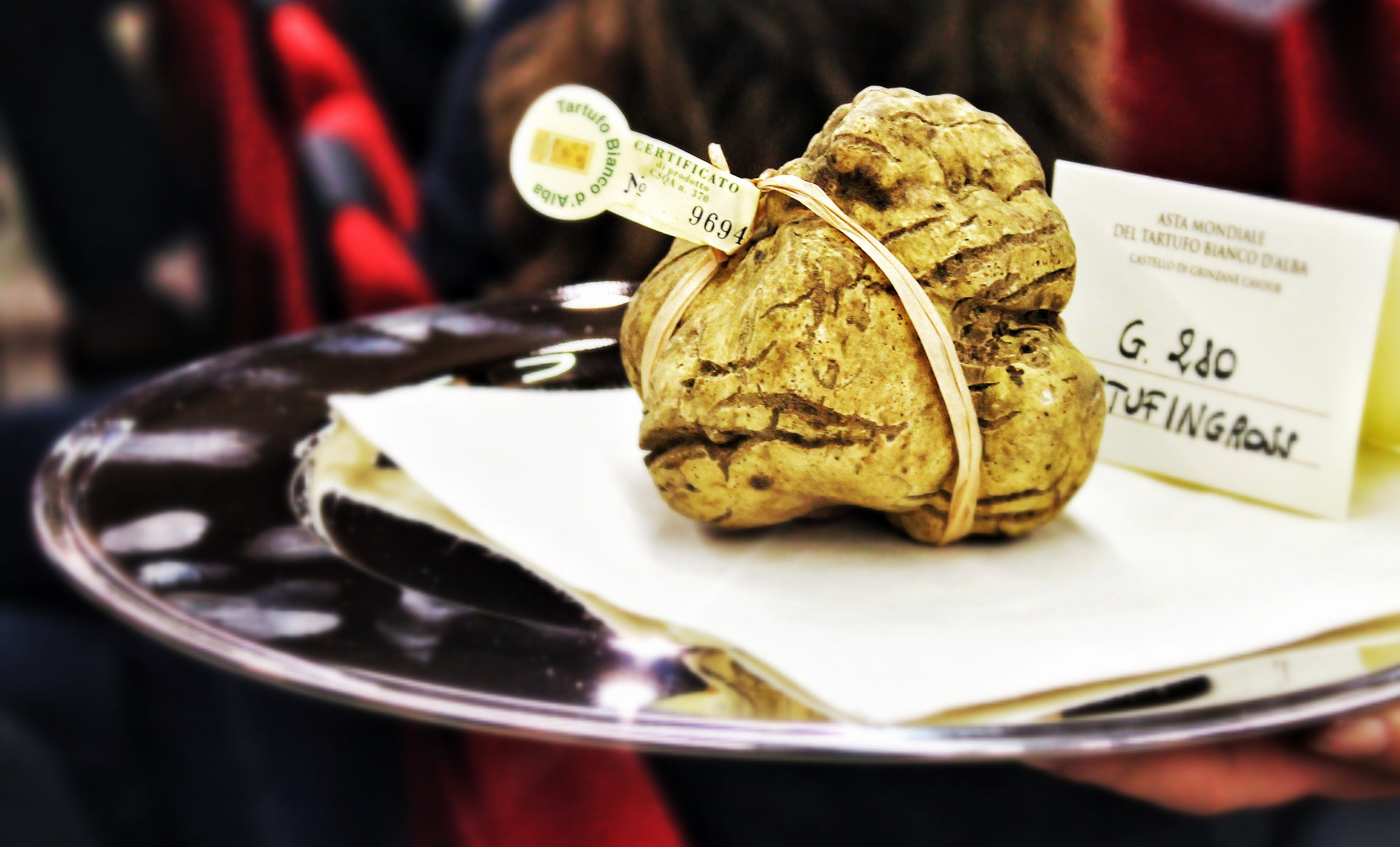 Most Rarest And Expensive Foods In The World