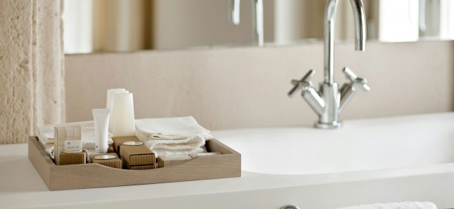 10 Of The Most Luxurious Hotel Toiletries