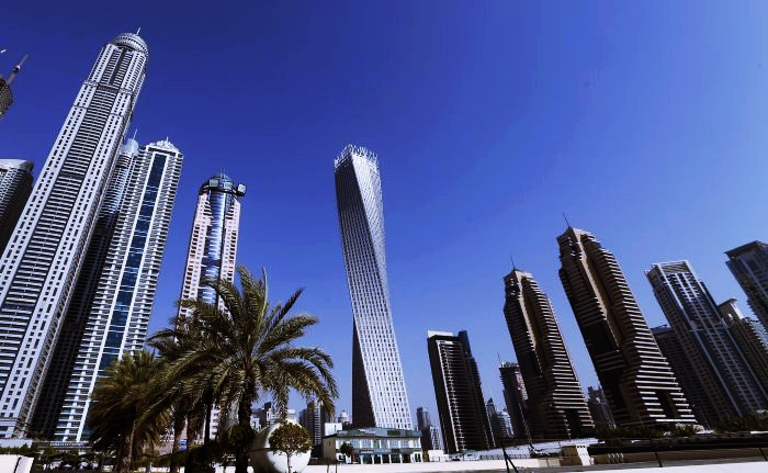 10 Outrageous Expensive Things In Dubai 9. Cayan Tower - $272 million