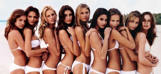 10 Sexiest Nationalities In The World