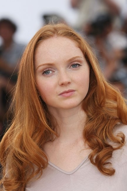 10 Smartest Models In The World - 1. Lily Cole