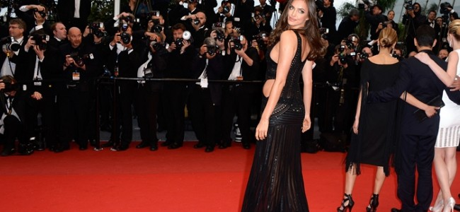 10 Stylish And Provocative Dresses Worn By Celebrities