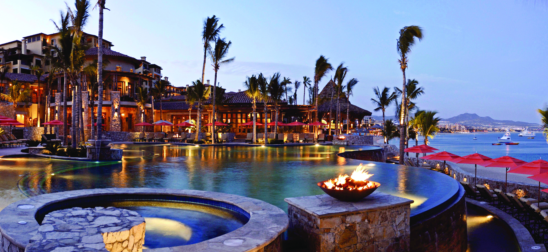 10 Ultimate Bachelor Party Spots - Cabo San Lucas, Mexico