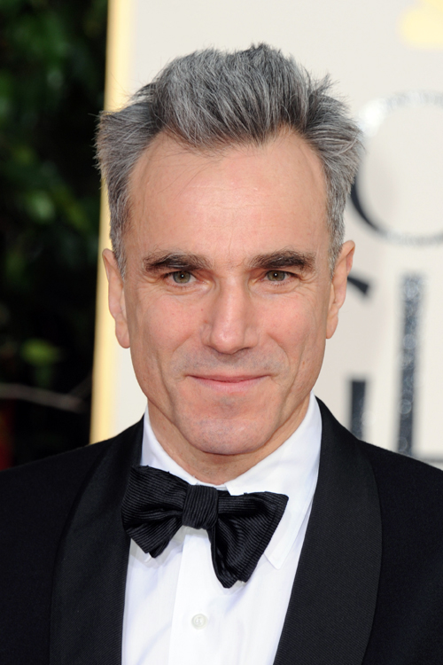 10. Daniel Day-Lewis Net Worth $50 million
