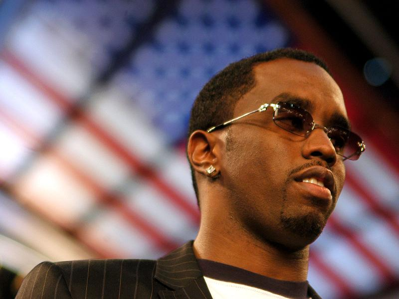 11 Celebrities That Have Too Much Money To Spend - P. Diddy - Yacht Rental -  $840.000 per week