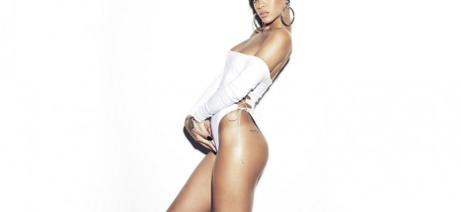Rihanna's Diet And Exercise Secrets  Top 10