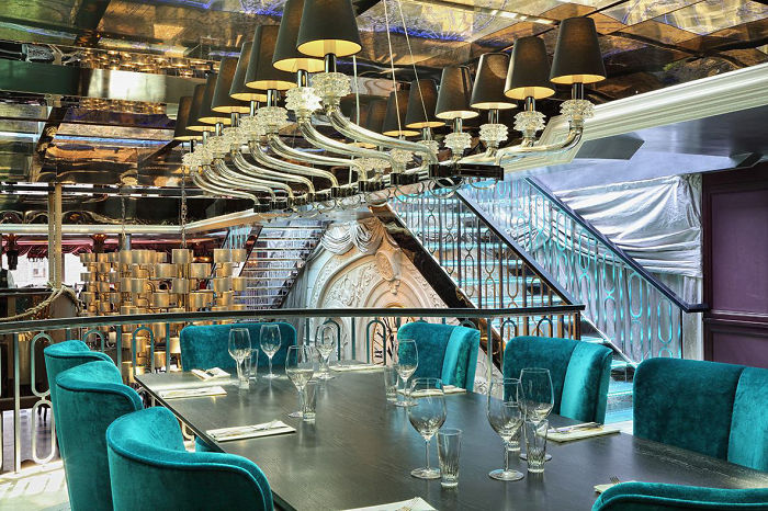 20 best bar designs in the world part 2 for Best bar designs in the world
