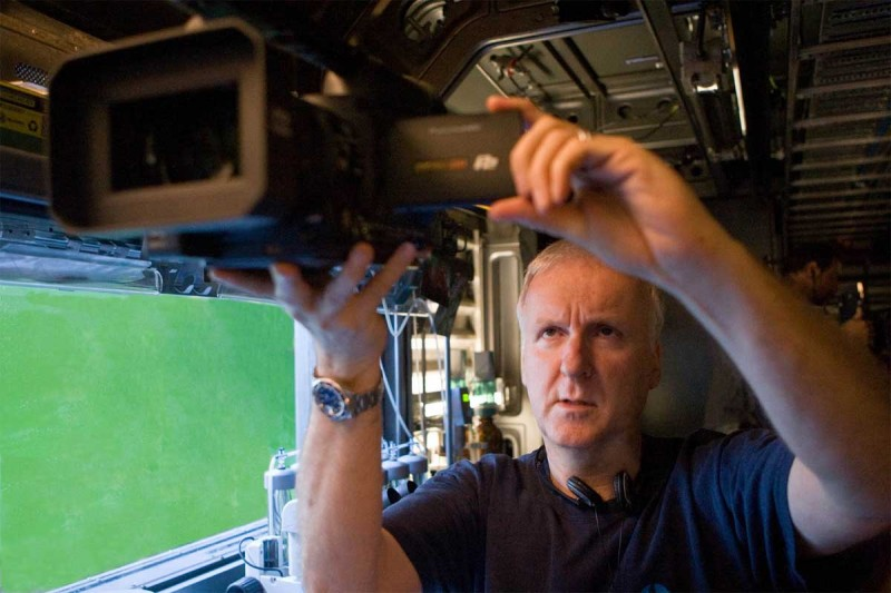 Richest Directors in the World | TOP 10| 3. James Cameron