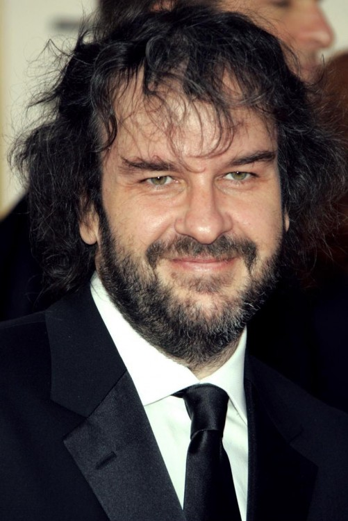 Richest Directors in the World | TOP 10|6. Peter Jackson -$400 million
