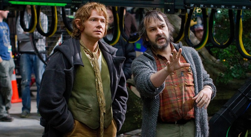 Richest Directors in the World | TOP 10|6. Peter Jackson