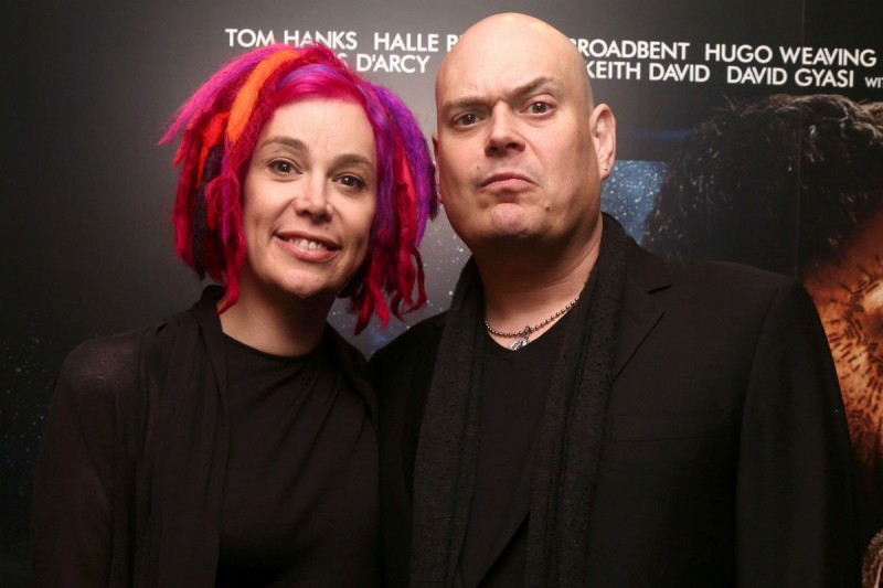 Richest Film Directors in the World | TOP 10 7. The Wachowskis