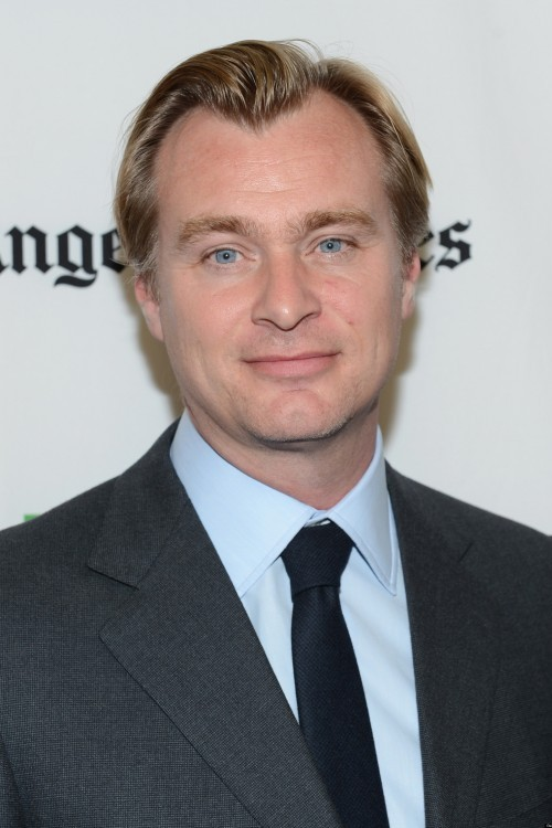Richest Film Directors in the World | TOP 10 8. Christopher Nolan