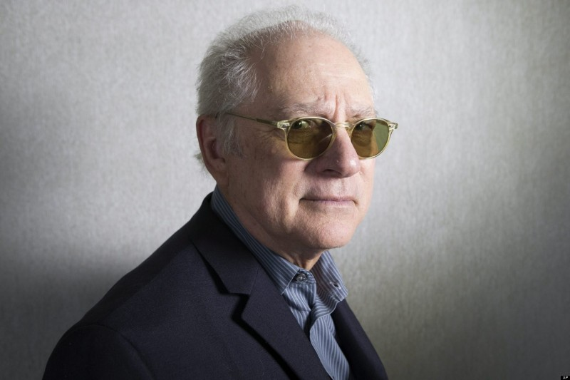 Richest Film Directors in the World | TOP 10 9. Barry Levinson