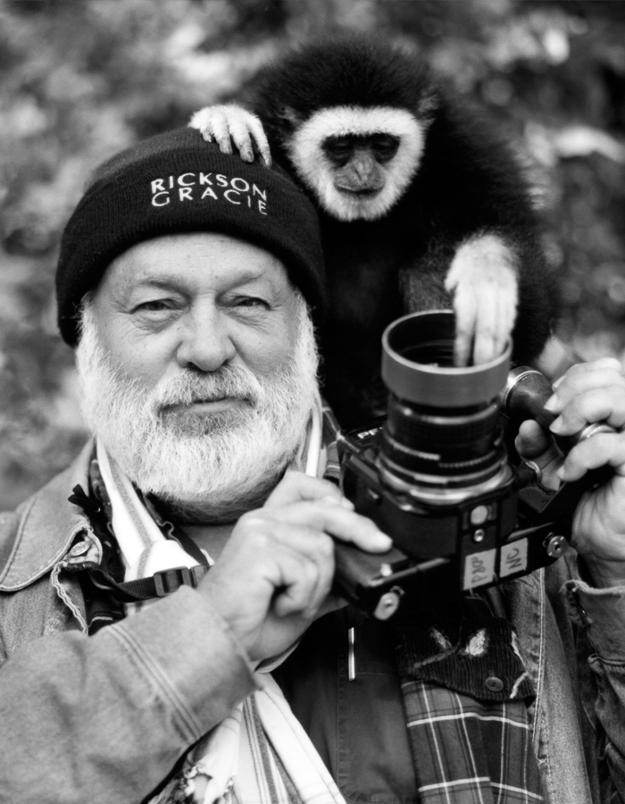 Best Fashion Photographers In The Industry - Bruce Weber