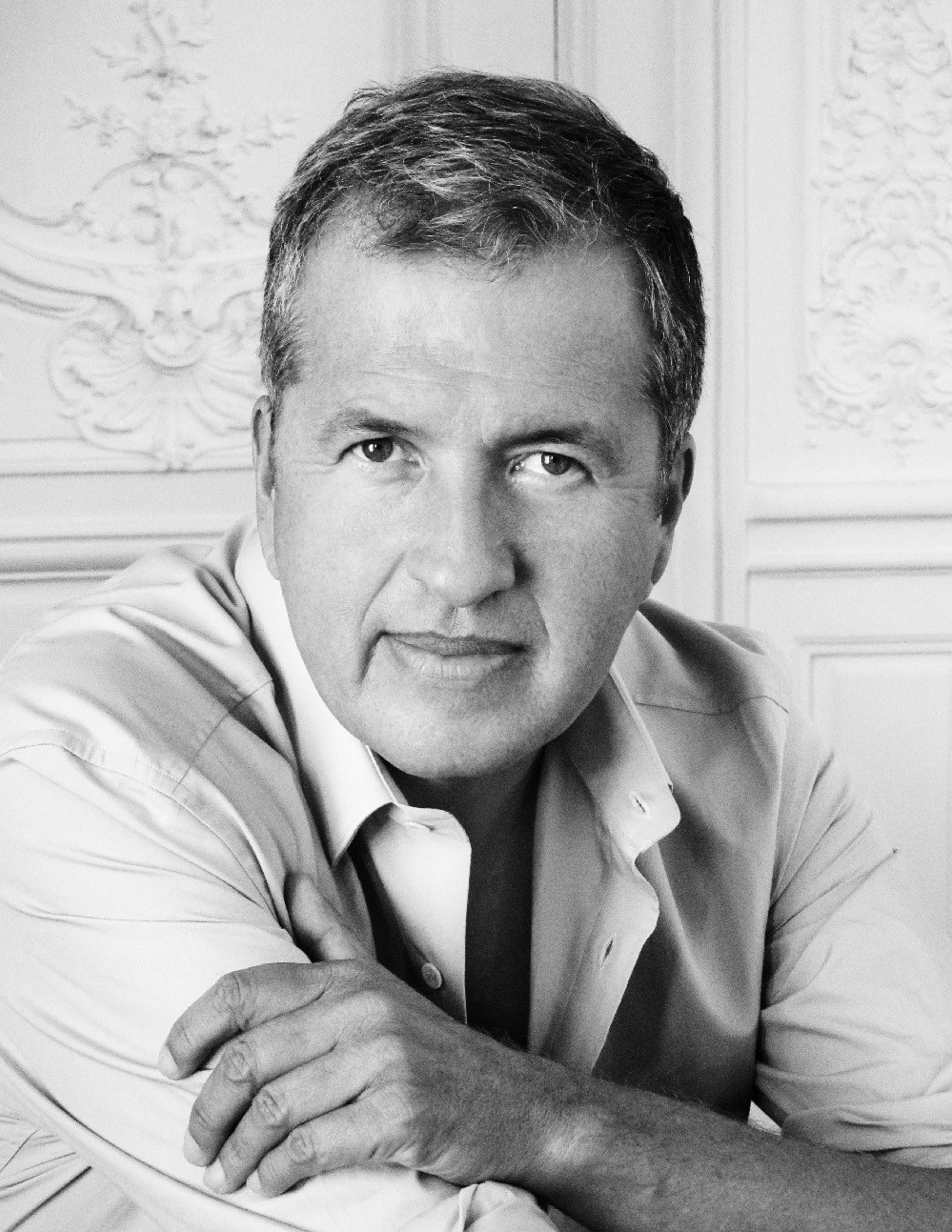 Best Fashion Photographers In The Industry - Mario Testino