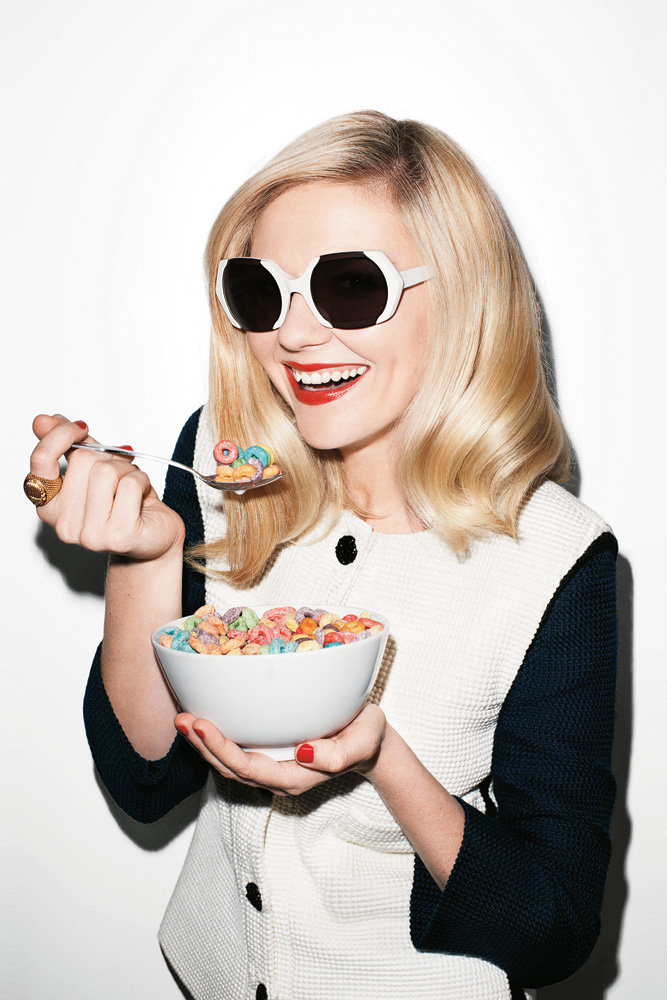 Best Fashion Photographers In The Industry - Terry Richardson - Kirsten Dunst