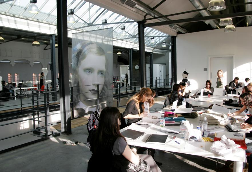 10 best fashion schools in the world