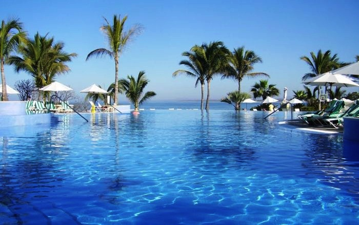 Best Luxury Resorts in Mexico Top 10  10. Pueblo Bonito Emerald Bay