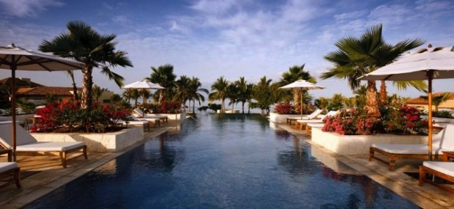 Best Luxury Resorts in Mexico   Top 10