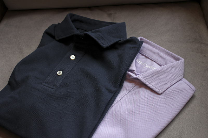 Best Selling Luxurious Polo Shirt Brands - 10. Kent Wang