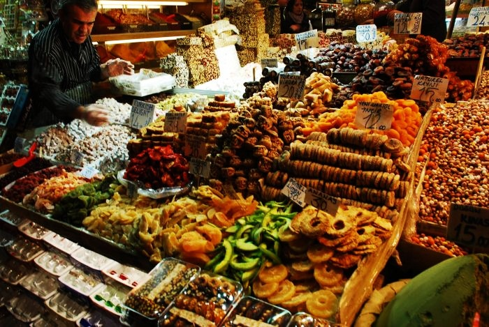 Best Street Food Cities in the World Top 10 8. Istanbul, Turkey