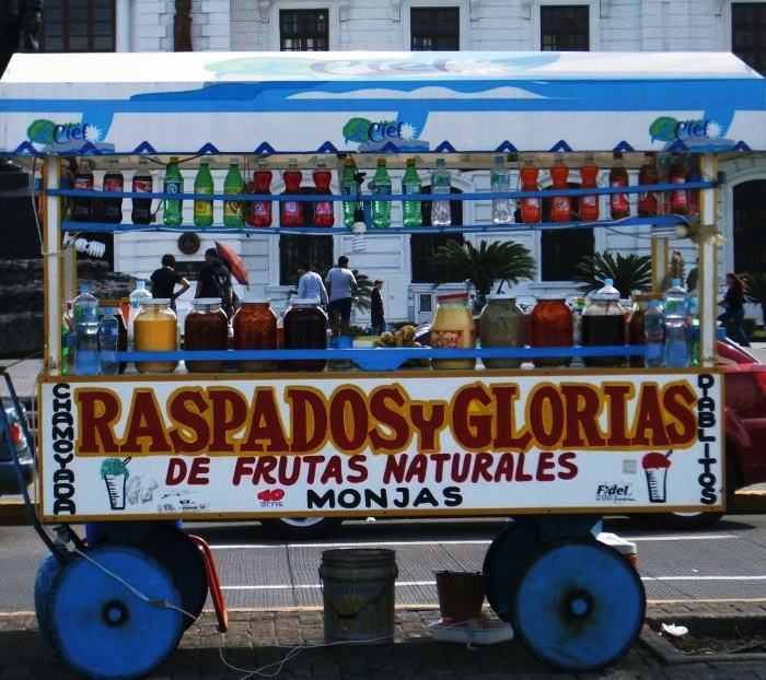 Best Street Food Cities in the World  Top 10 9. Mexico City, Mexico