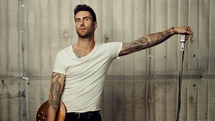 Celebrities Who Were Rich Before They Were Famous 10. Adam Levine