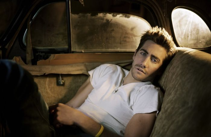 Celebrities Who Were Rich Before They Were Famous 9. Jake Gyllenhaal