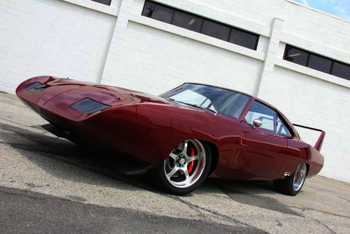 Coolest Fast And Furious Cars Top 10 2. 1969 Dodge Charger Daytona