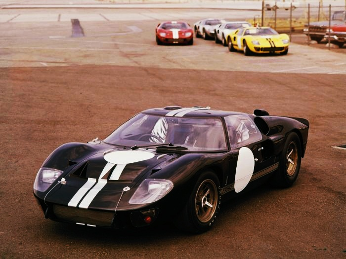 coolest fast and furious cars top 10 5 1966 ford gt 40 mk2