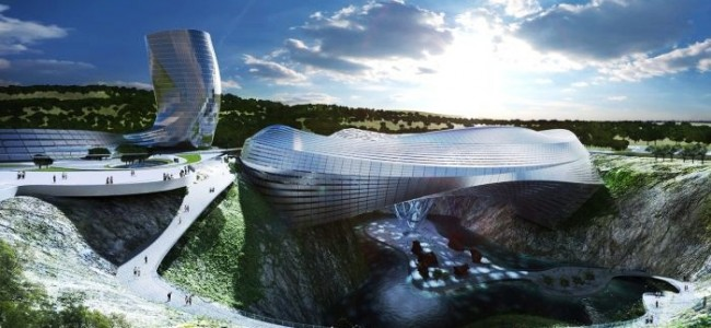 Futuristic Luxury Hotels | Top 10