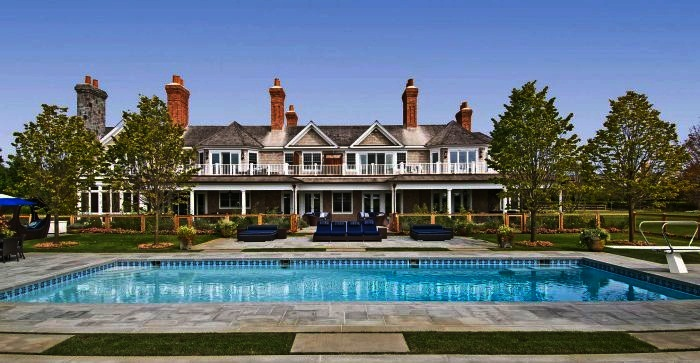 Beyonce and jay-z house pictures scarsdale