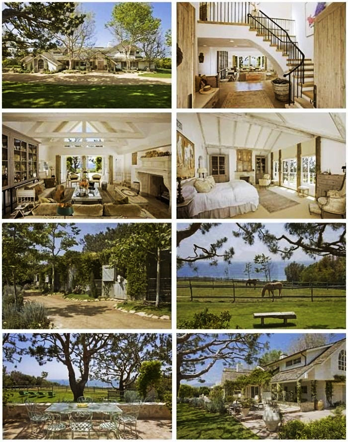Jaw Dropping Homes Of The Most Powerful Celebrities 10. Robert Downey Jr.