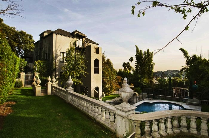 Jaw Dropping Homes Of The Most Powerful Celebrities 9. Katy Perry
