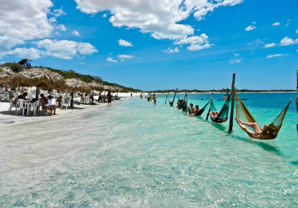 Jericoacoara Beach Side Best Places To Visit In Brazil Top 10