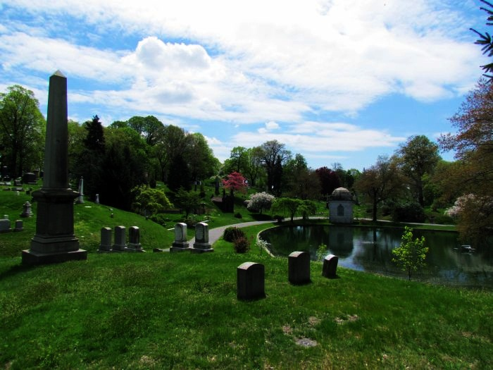 Most Beautiful Cemeteries In The World Alux Com