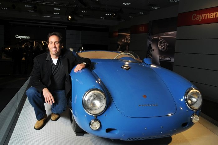 Most Expensive Car Garages in the World  Top 10 10. Jerry Seinfeld's Garage – $500.000