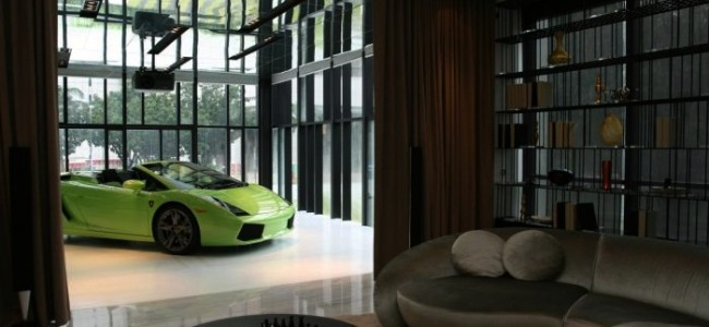 Most Expensive Car Garages in the World | Top 10