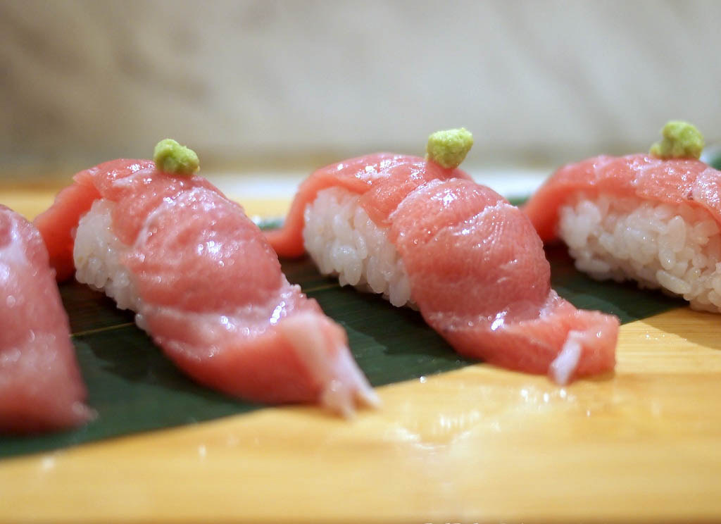 Most expensive foods in japan for Expensive fish to eat
