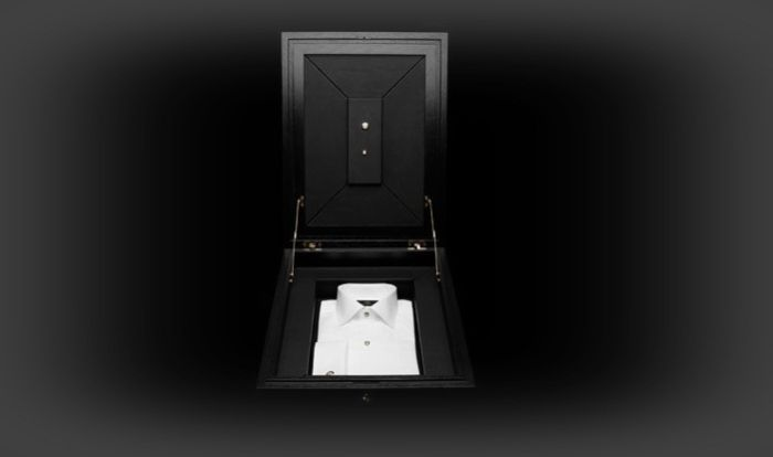 Most Expensive Items Ever Sold At Harrods 10. Eton Shirt - $44.740