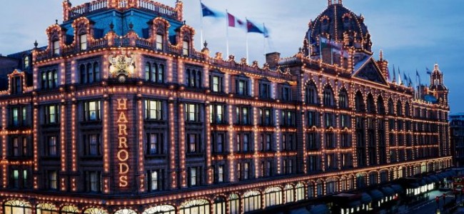 Most Expensive Items Ever Sold At Harrods