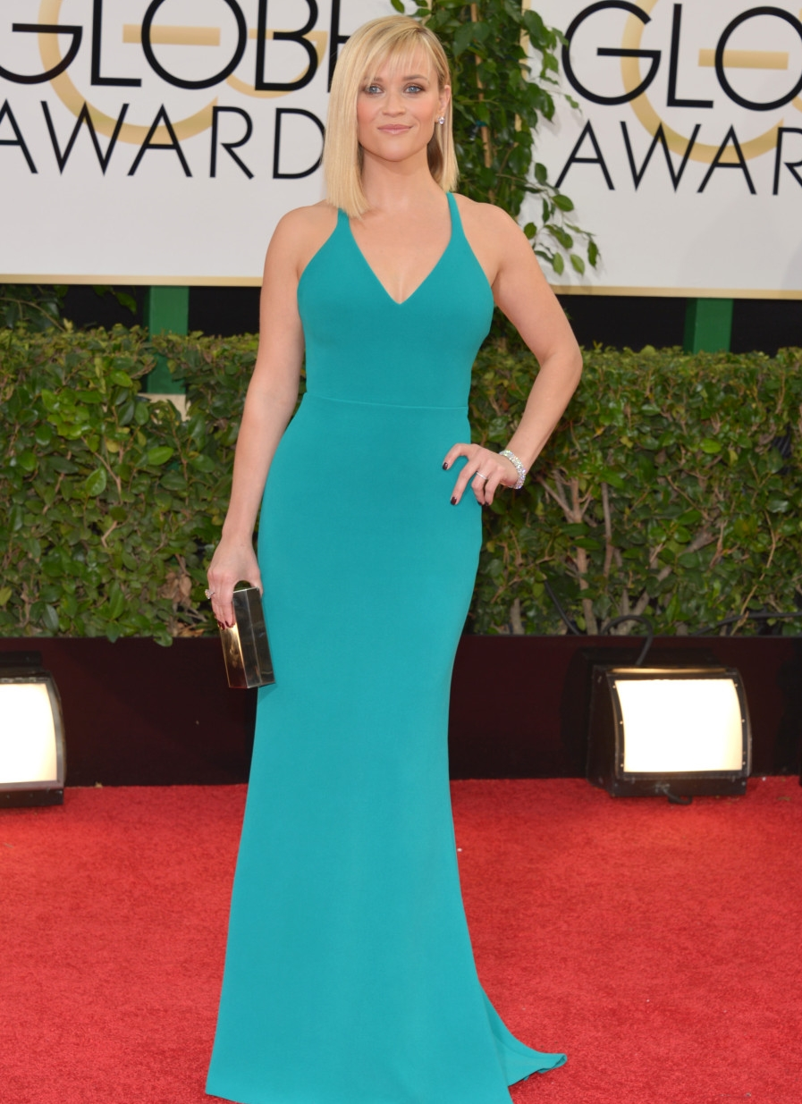 Most Expensive Red Carpet Jewellery Ever Worn - Reese Witherspoon - $3.7 million