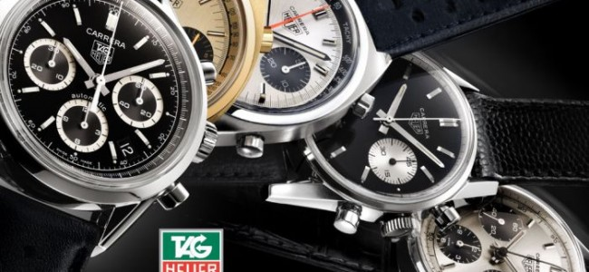 Most Expensive Tag Heuer Watches | Top 10