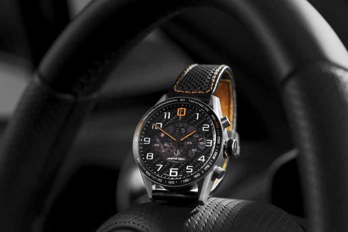 Most Expensive Tag Heuer Watches  Top 10 9. Carrera MP4-12C - $10.500