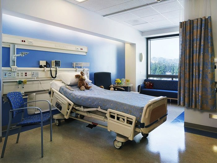 Most Luxurious Hospitals to Give Birth  Top 10 10. Ronald Reagan UCLA Medical Center, Los Angeles
