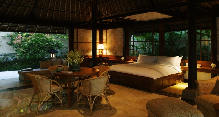 Most Luxurious Hotels in Southeast Asia  Top 10 10. Amandari Resort, Bali